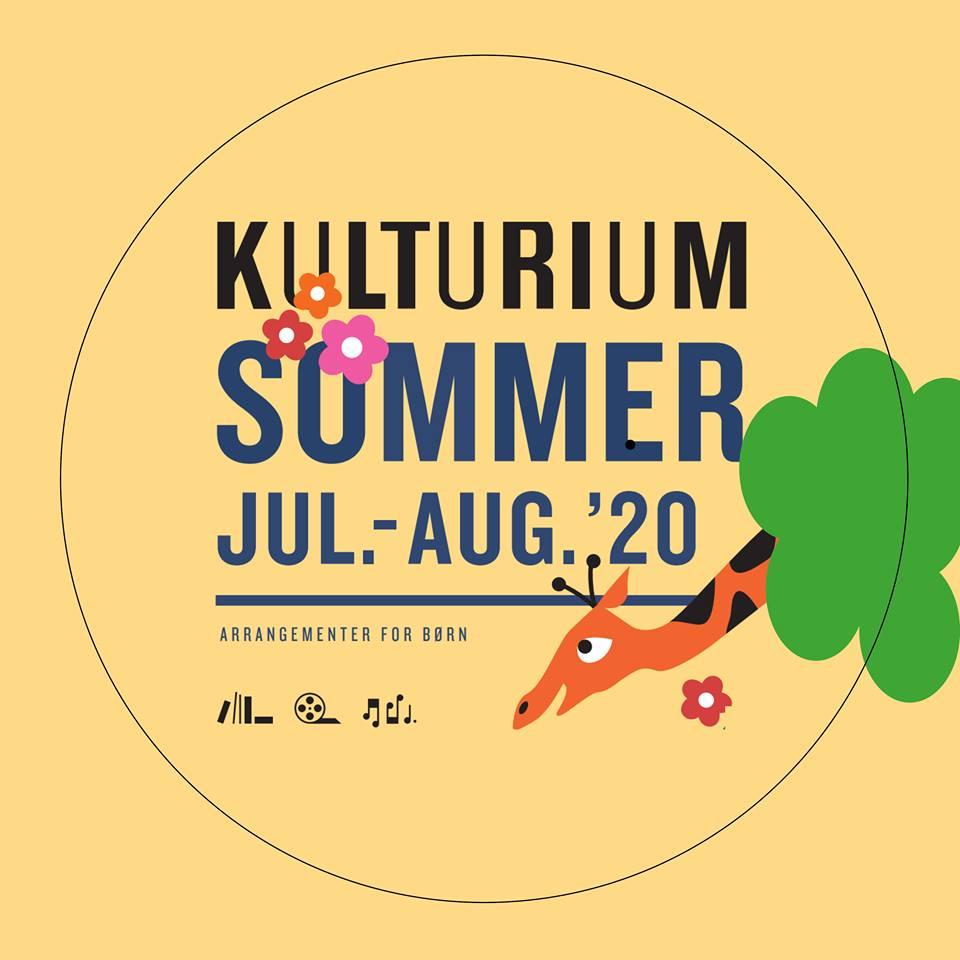 Kulturium Sommer 2020